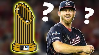 Can the Nationals Win the 2019 World Series?