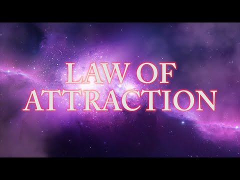 Rain Hypnosis For Attracting Wealth (Law of Attraction)