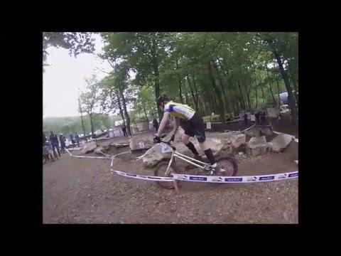 Poitiers/Coupe de France Trial/Catégorie Jeunes (14/05/2016)