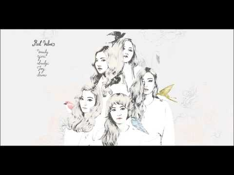 Red Velvet - Candy (Instrumental)