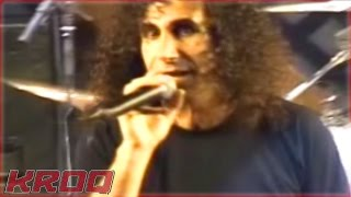 System Of A Down - This Cocaine Makes Me Feel Like I'm on This Song live【KROQ AAChristmas | 60fps】