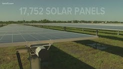 CPS Energy launches 'solar shifting'