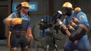 TF2: Pybro - The Engineer's Best Friend with pazapwns