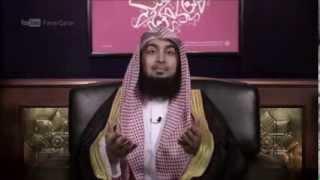 Patience - Sheikh Sajid Umar Thumbnail