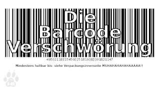Die Barcode-Verschwörung