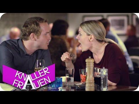 Forrest Gump - Knallerfrauen mit Martina Hill   Die 3. Staffel in SAT.1