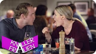 Forrest Gump - Knallerfrauen mit Martina Hill | Die 3. Staffel in SAT.1