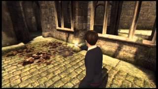 Baixar Harry Potter Order of the Phoenix PS3 Bonus Part 1: Luna's Belongings