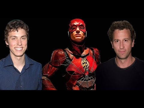 John Francis Daley and Jonathan Goldstein will be The Directors of The FlashPonit