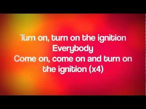 Ignition- TobyMac (LYRICS)