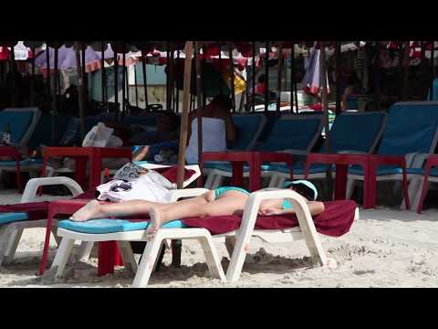 Thailand Attractions - Koh Larn, Pattaya