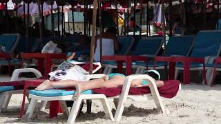 Repeat youtube video Thailand Attractions - Koh Larn, Pattaya