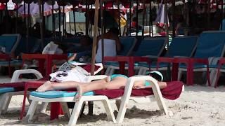 Thailand Attractions - Koh Larn, Pattaya