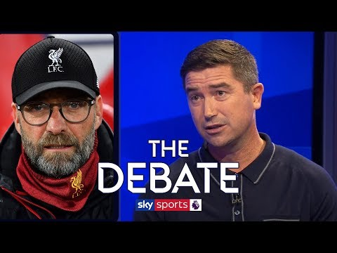 How Will Liverpool Cope With Their Fixture Congestion? | The Debate