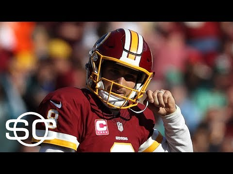 Kirk Cousins Deal Not Expected To Get Done   SportsCenter   ESPN