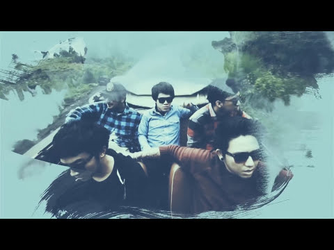 Pee Wee Gaskins - Sebuah Rahasia [Official Video Lirik]