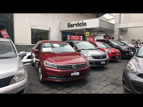 Visitando Seminuevos Nissan Polanco 🚗 📞 55-8580-9230 📞 55-8415-8789 Tenemos Un Auto Para Ti!🚙