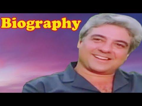 Jalal Agha - Biography