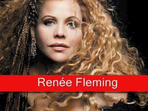 Renée Fleming: Rossini - Armida, 'D'amor al dolce impero'