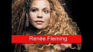 Renée Fleming: Rossini - Armida,