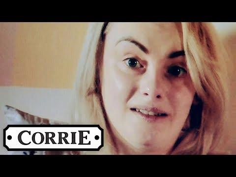 Sinead Leaves A Devastating Message For Daniel | Coronation Street