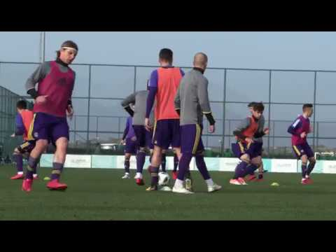 NK MARIBOR - FC OLEKSANDRIYA 0:2 (0:0)