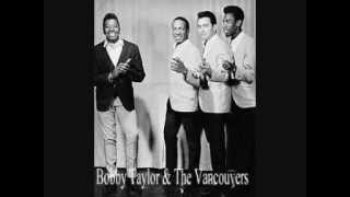 Bobby Taylor & The Vancouvers ~ Oh, I