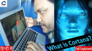 Windows 10 Cortana Your Personal Assistant in Hindi | Ask me anything with Cortana | Tips & Tricks.