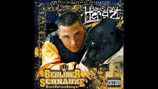 Bass Sultan Hengzt - Berliner Schnauze (2006) (Komplettes Album)
