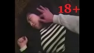 cute teen girl force for sex prank 18+
