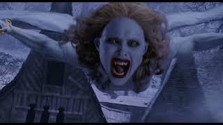 Вампирши хотят убить Анну. Ван Хельсинг убивает одну из невест Дракулы. HD
