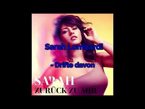 Sarah- genau hier