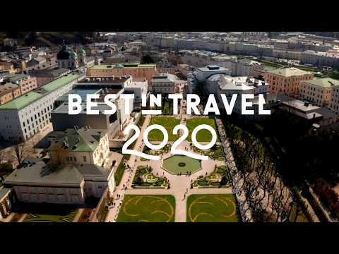 The best city to visit in 2020 - Lonely Planet