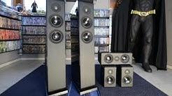 Test Audiopro Avanto 5.0 Surroundsystem