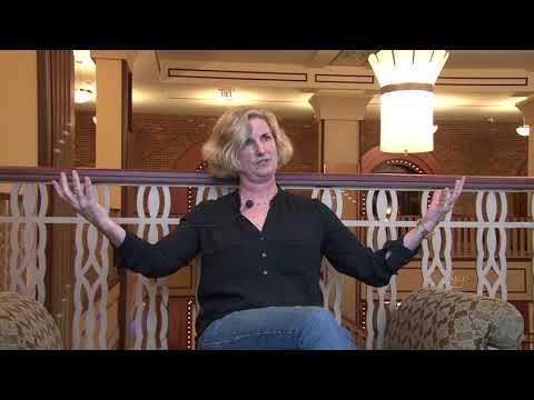 Maggie O'Donnell Part I   Million Dollar Quartet
