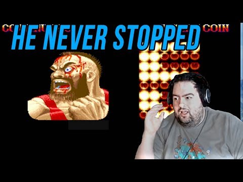 The Best SF2CE Player Ever?!?! Floe Plays Fightcade - Street Fighter 2 Champion Edition
