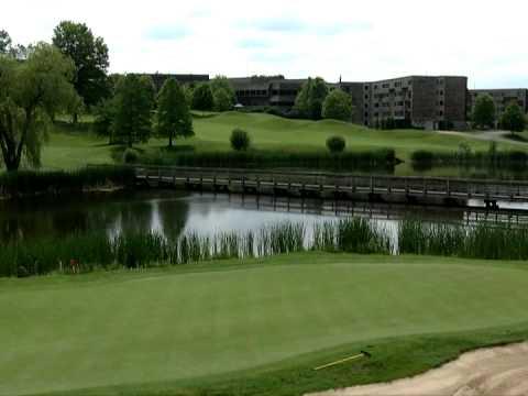 Doral Arrowwood Golf Course by P Garyn Productions