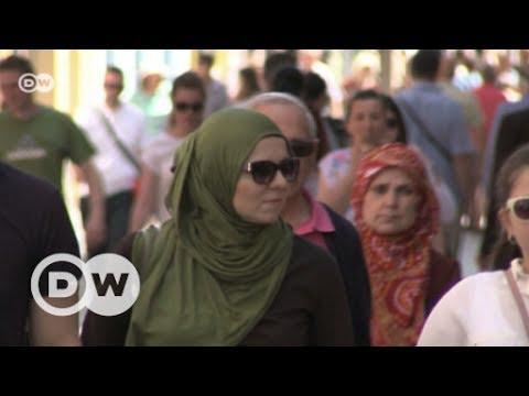 Bosnia-Hercegovina: Islamists in Sarajevo | DW English