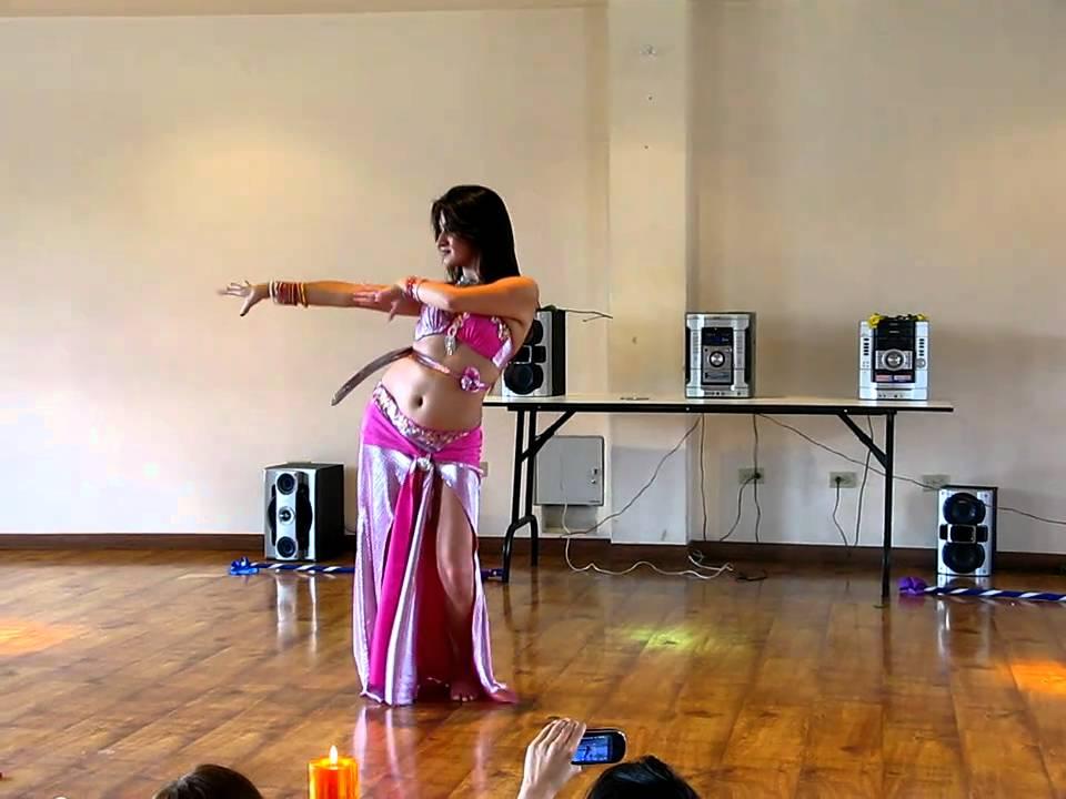 Maestra de baile - 2 part 7