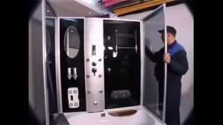 Душевые кабины для ванн в Санкт Петербурге(, 2015-11-14T07:55:17.000Z)