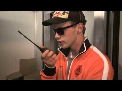 """Armin Van Dingo - """"HollandHolland"""" - Official Video 2014"""