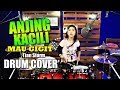 Download ANJING KACILI | TIAN STORM | Drum Cover by Nur Amira Syahira