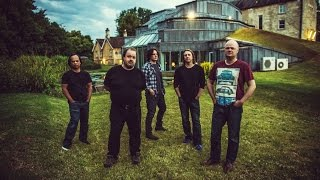 Steve Rothery Band :  Old Man Of The Sea.