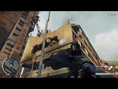 Homefront - The Revolution - Hospital Strikepoint - Finding all the medical supplies - Guide