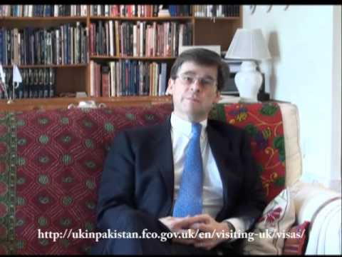 Ask the High Commissioner: Visa Special edition - Part 2