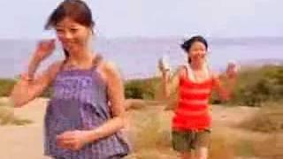 香里奈さんの2人の実のお姉さん、長女「能世あんなさん」、次女「えれな...