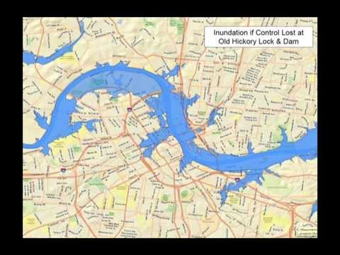 05182015 History of the Cumberland River YouTube