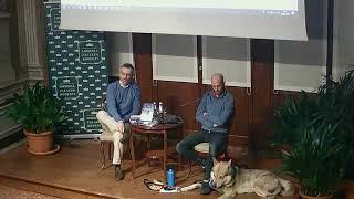 Andrea Scherini e Salvatore Vitellino presentano