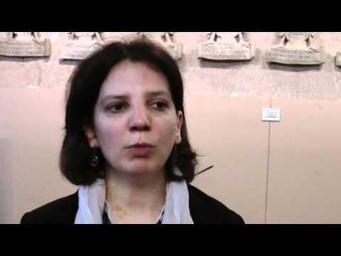 Elena Pisani: 1° Forum internazionale per lo sviluppo rurale in Somalia