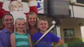 Visit Santa Claus, Indiana, this Summer